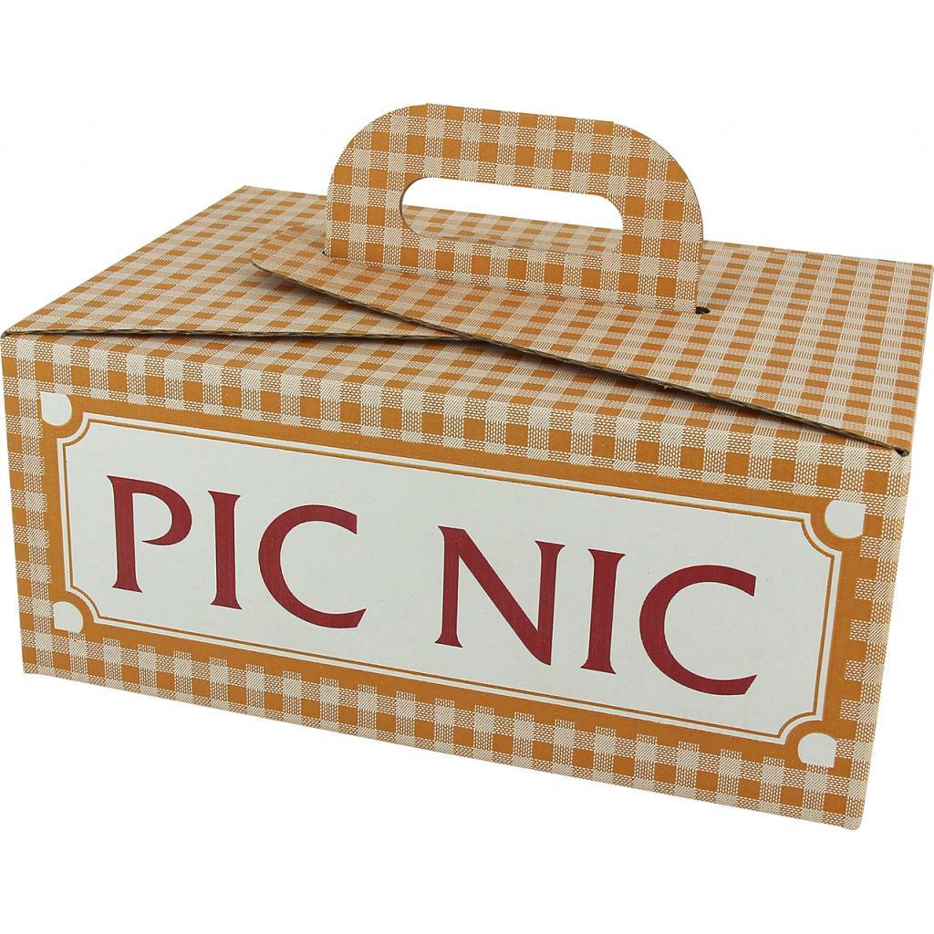 Pack PICNIC 25 personnes (x6)