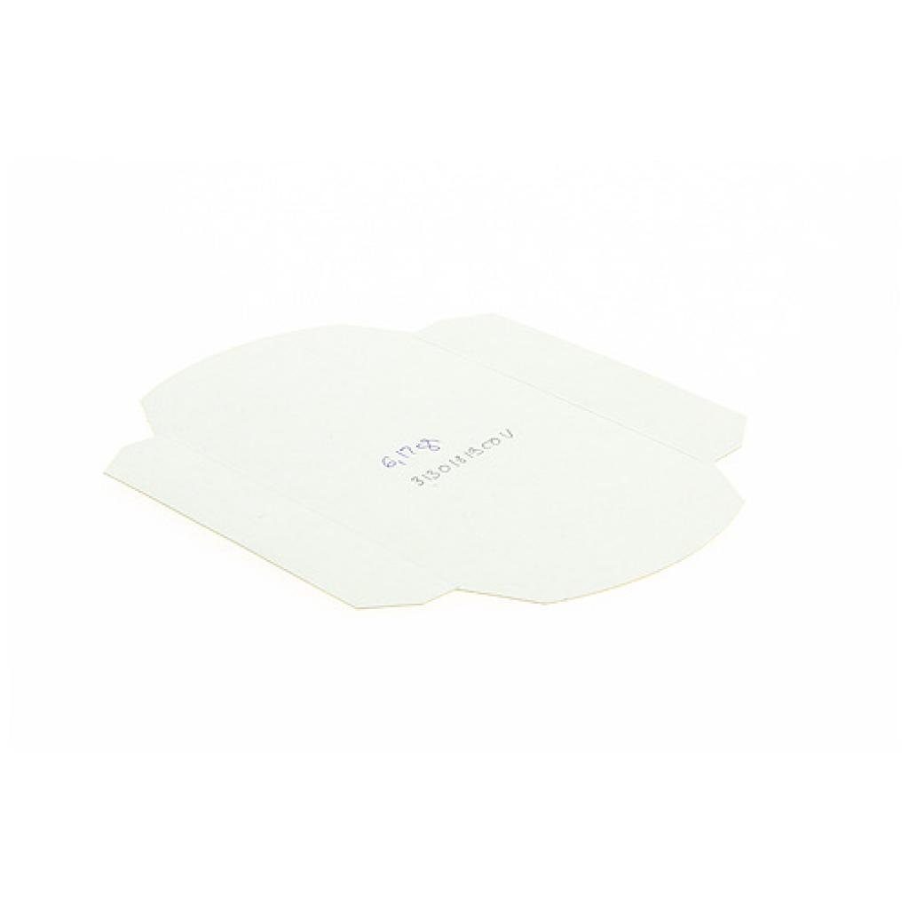 Couvercle GM Carton K.Brun 190X105MM pour 3130180-3130185 X100 3