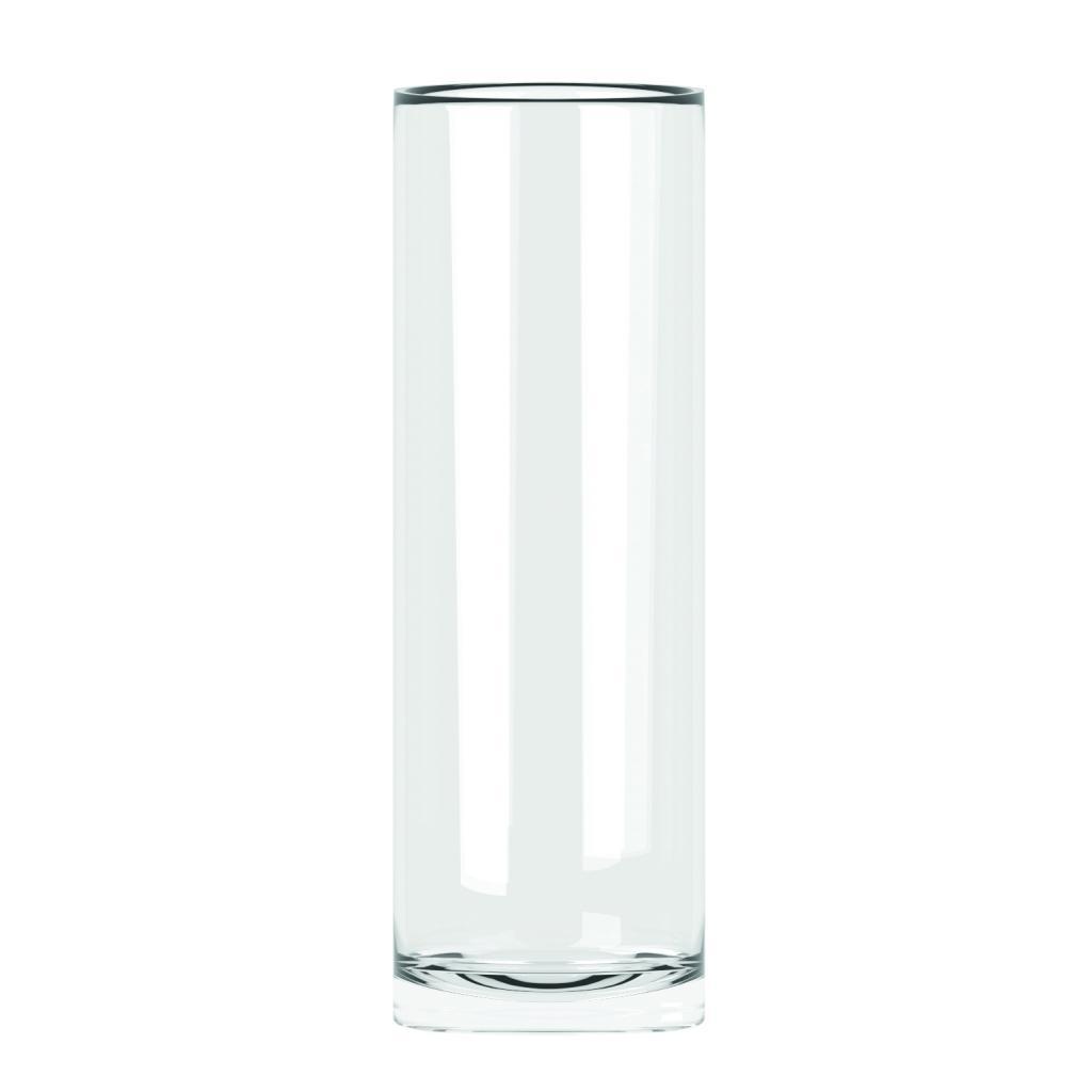 Verre tubo réutilisable TRITAN 20/22cl