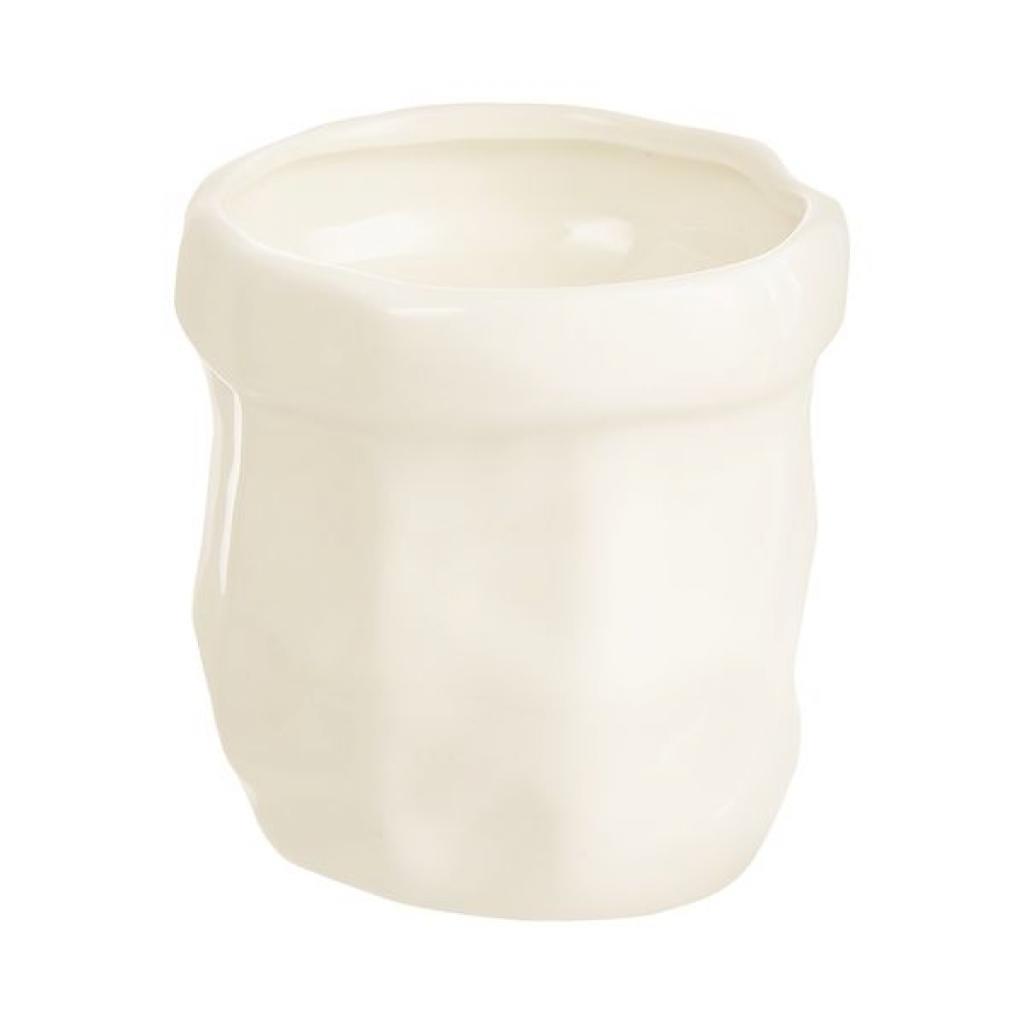 Coupelle Arcoroc en porcelaine blanc - 12cl Diam.64XH65MM X24(12X2)