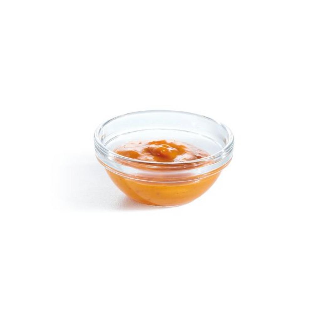 Saladier empilable Arcoroc en verre trempé - 710XH32mm 7.5cl (X36) 2