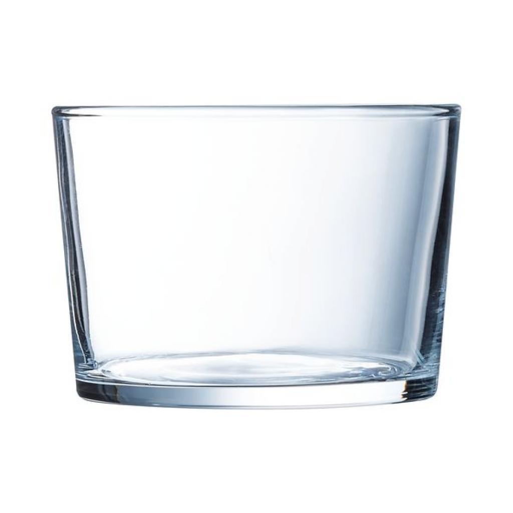 Verre Arcoroc en verre trempé - Bodega Chiquito - 23cl Diam.82XH59MM (X6)
