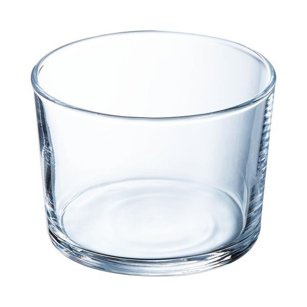Verre Arcoroc en verre trempé - Bodega Chiquito - 23cl Diam.82XH59MM (X6) 2