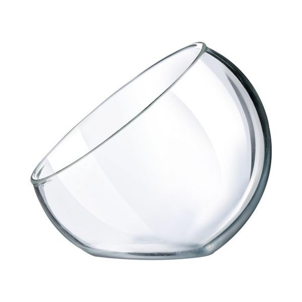 Verrine coupe Arcoroc VERSATILE en verre trempé 4cl Diam.66XH59MM X48(4X12)