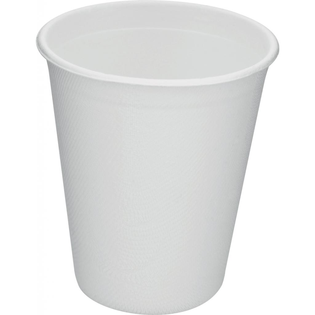 White pulp cup 26cl