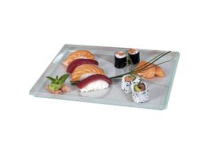 Moulded PS Luxury tray