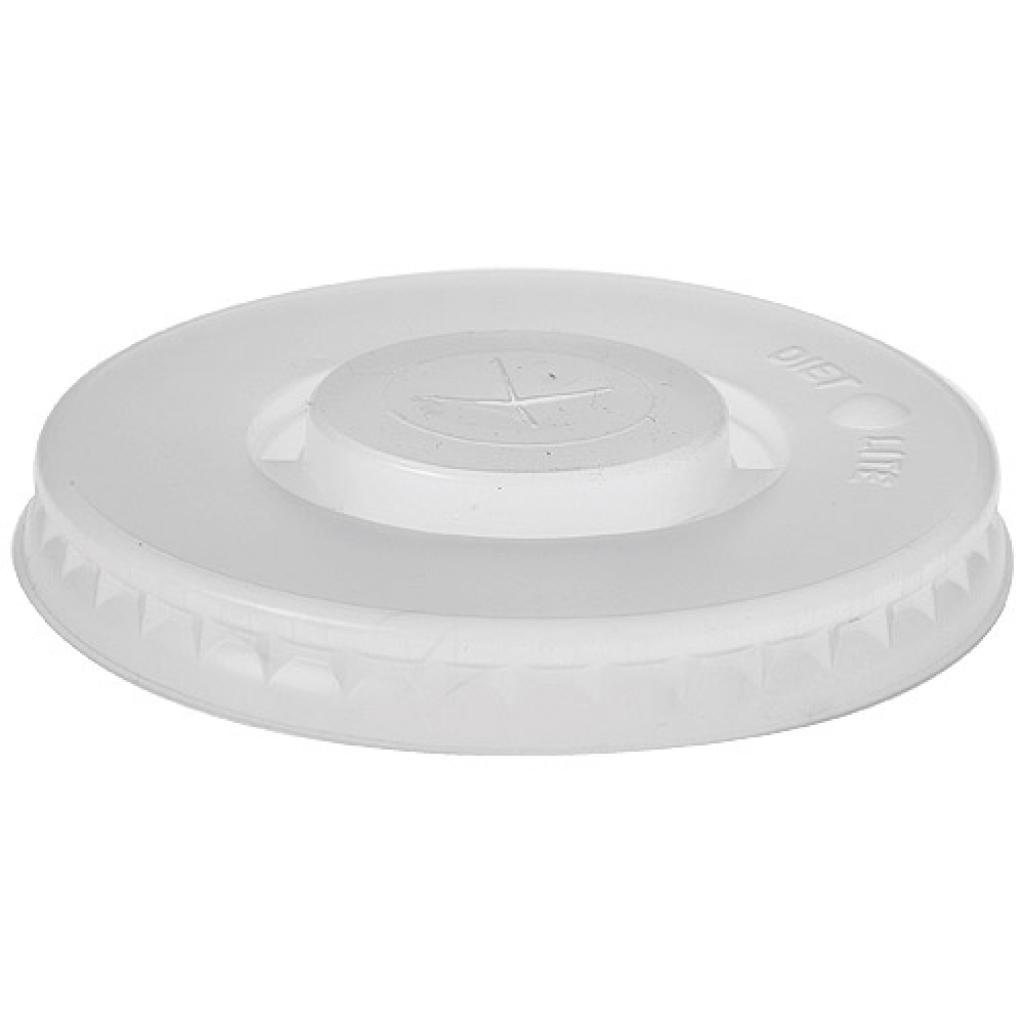 White PS lid for 30/35cl cup 2