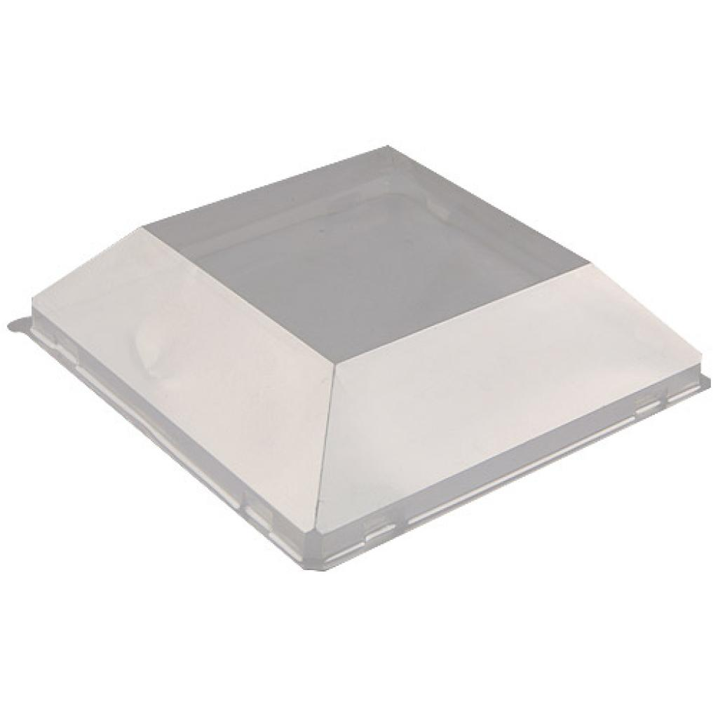 Lid for PS plastic plate 13 cm 2
