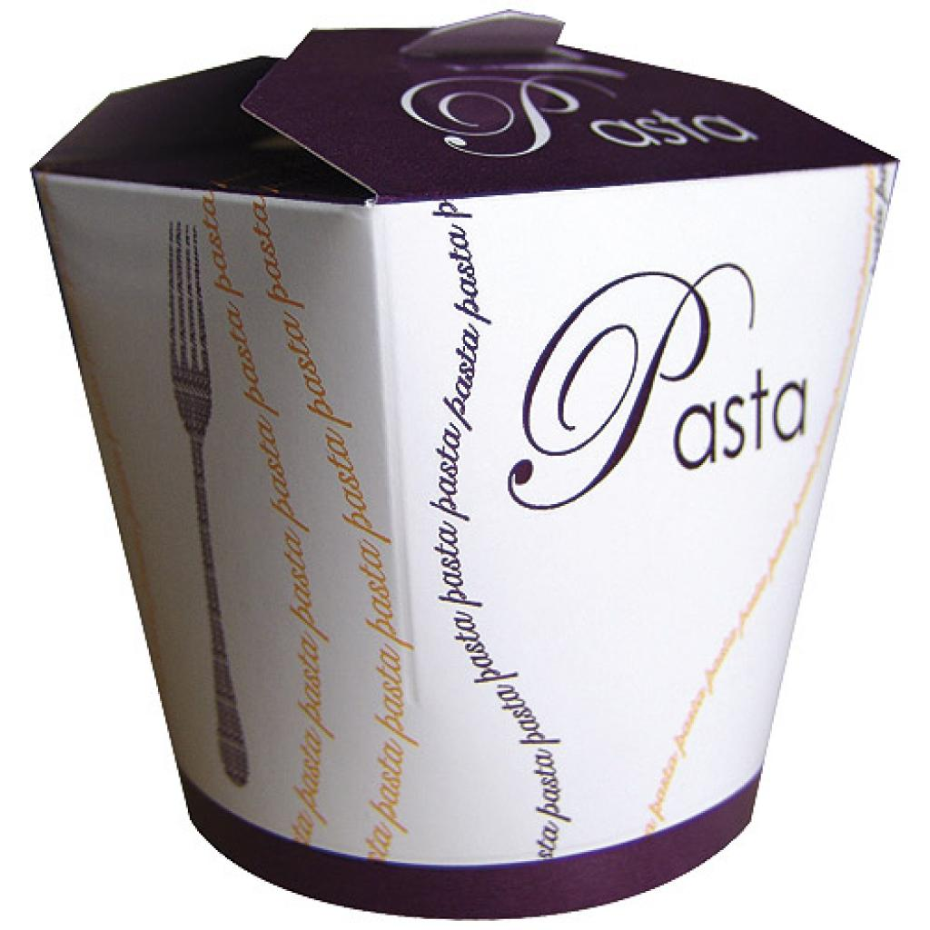 750ml paperboard Firsmart pasta box