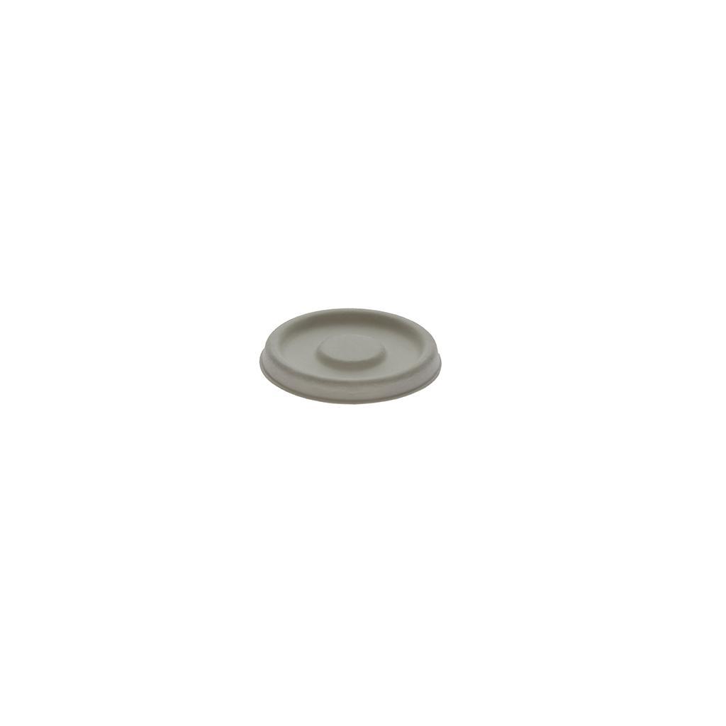 lid for 6 cl (2OZ) pulp jar