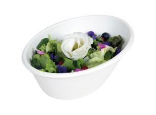 700cc oval pulp salad bowl
