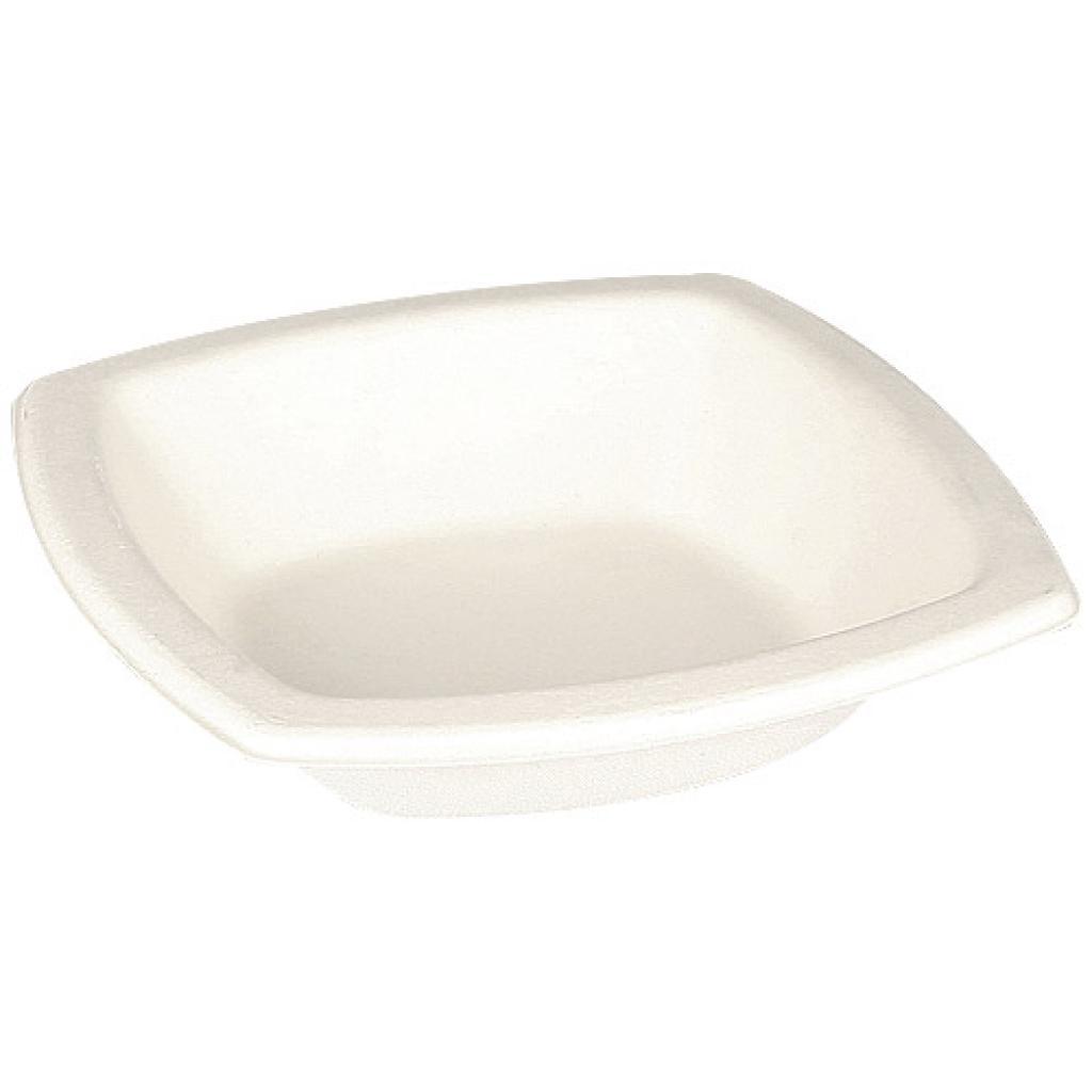 250ml white pulp bowl 2