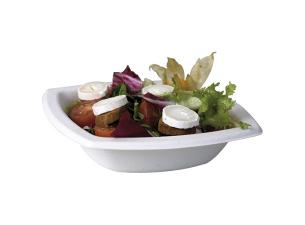250ml white pulp bowl