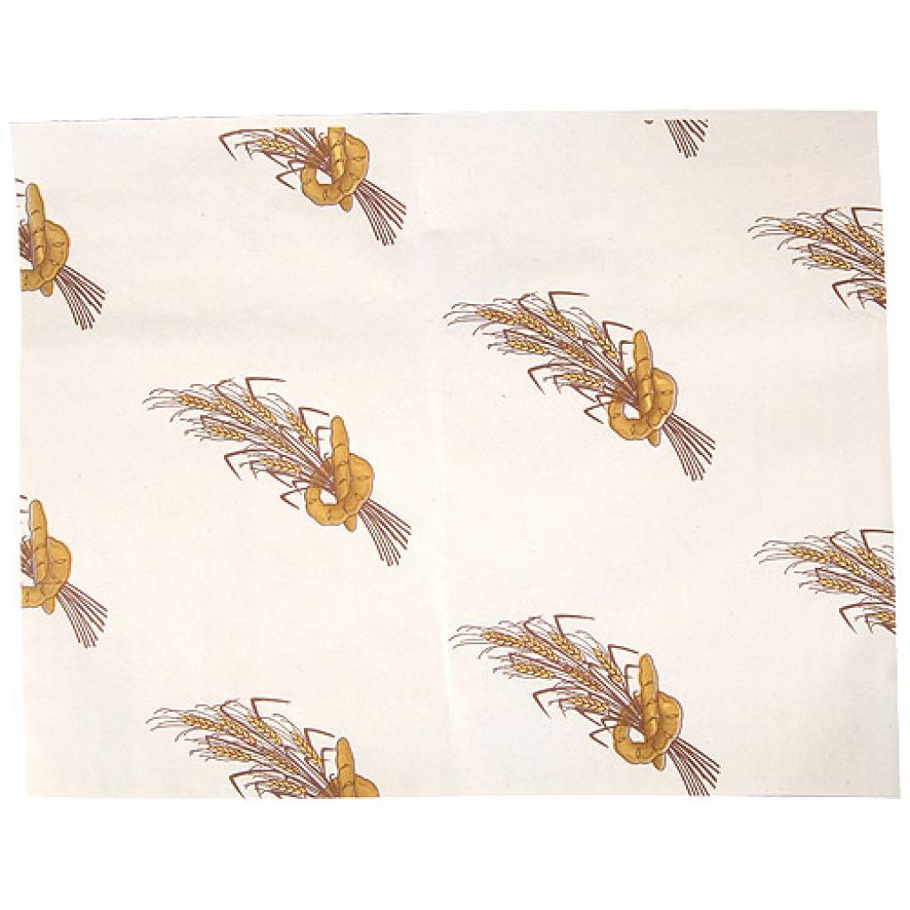Patterned tissue paper 25x32 cm 2