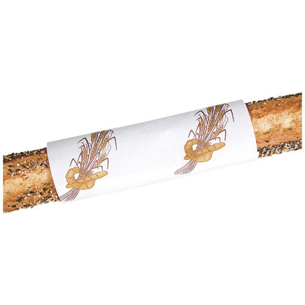 Patterned tissue paper 25x32 cm