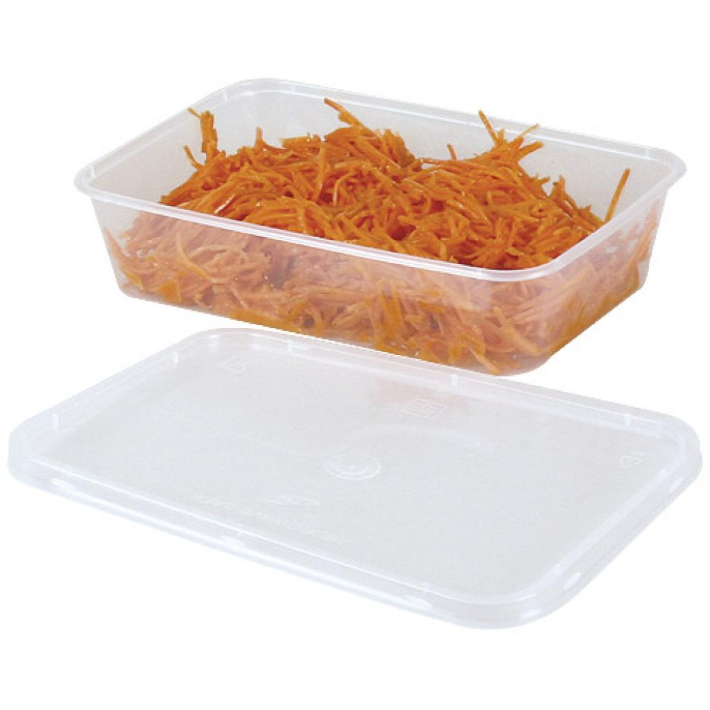 500g container with matching lid 3