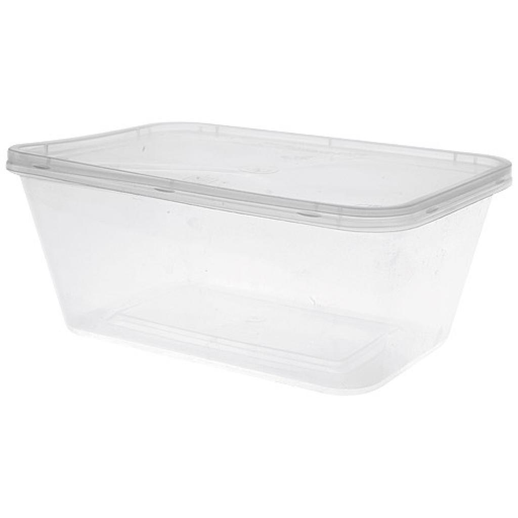 1000g container with matching lid