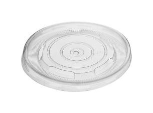Polypropylene lid for 96  cl soup pot