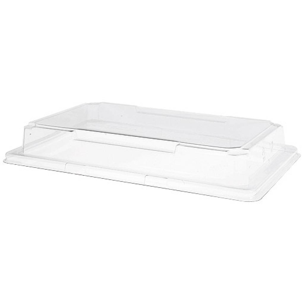 PS lid for sushi dish