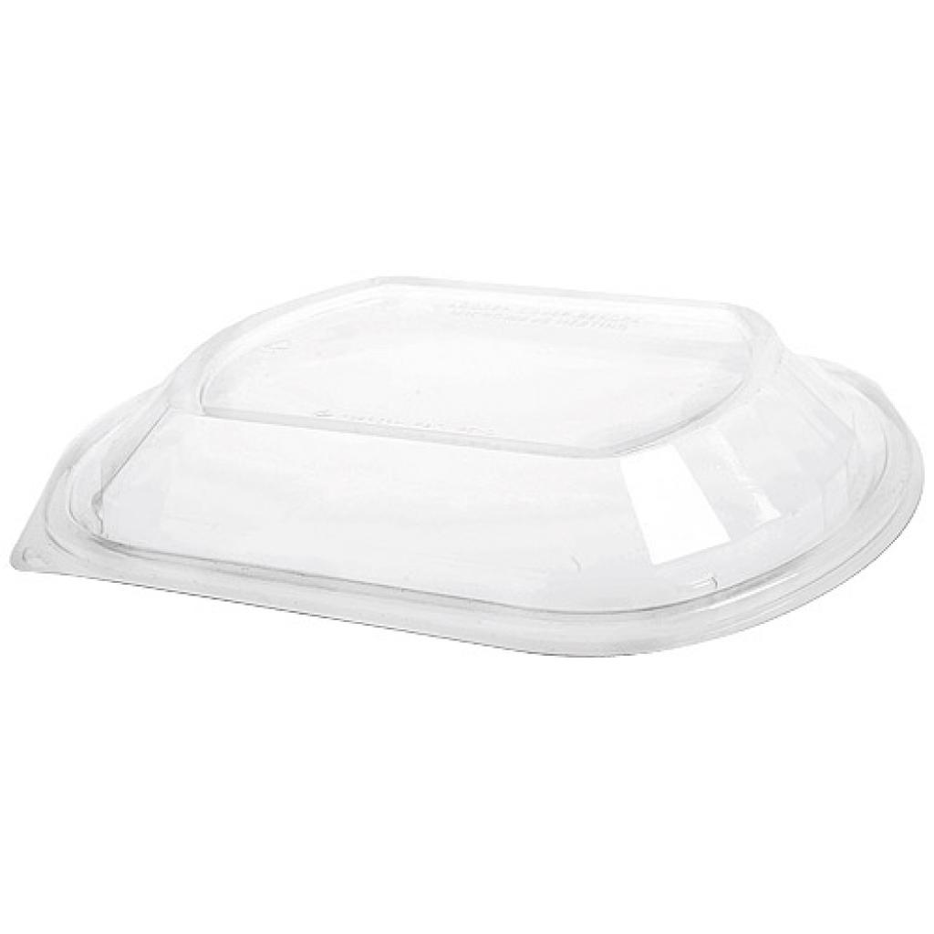 Domed PS lid  for 1000g container