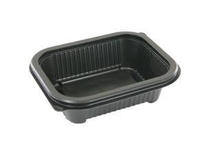 375g microwavable plastic container