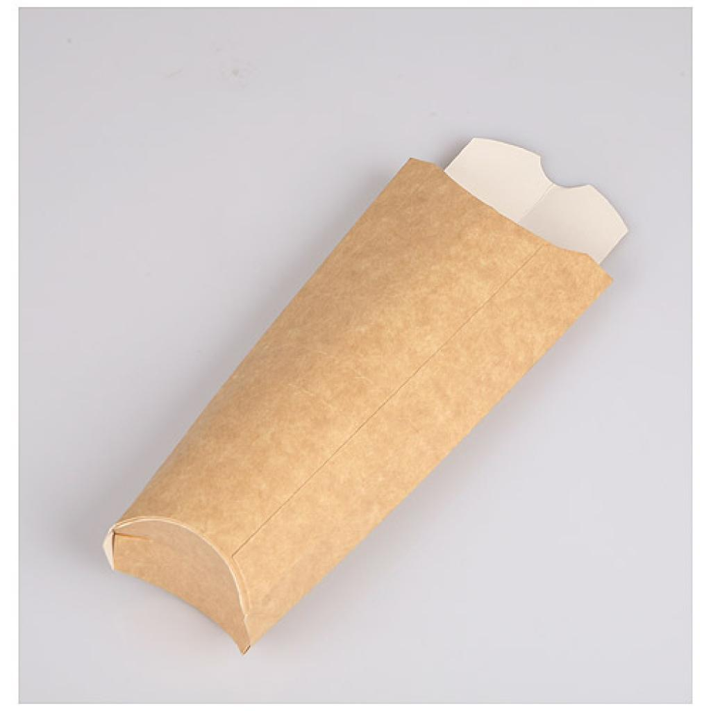 Paperboard wrap sleeve 228x85 mm 4