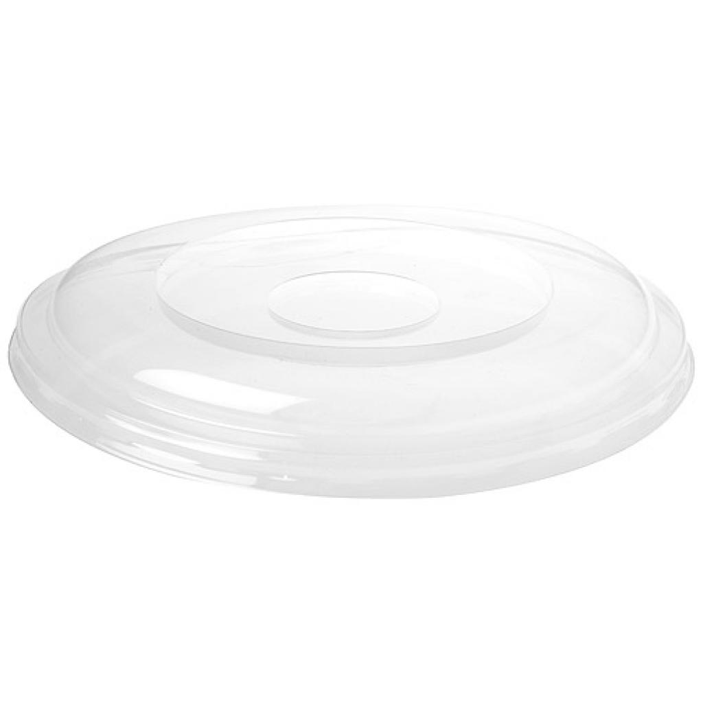 PET lid for 60cl salad bowl