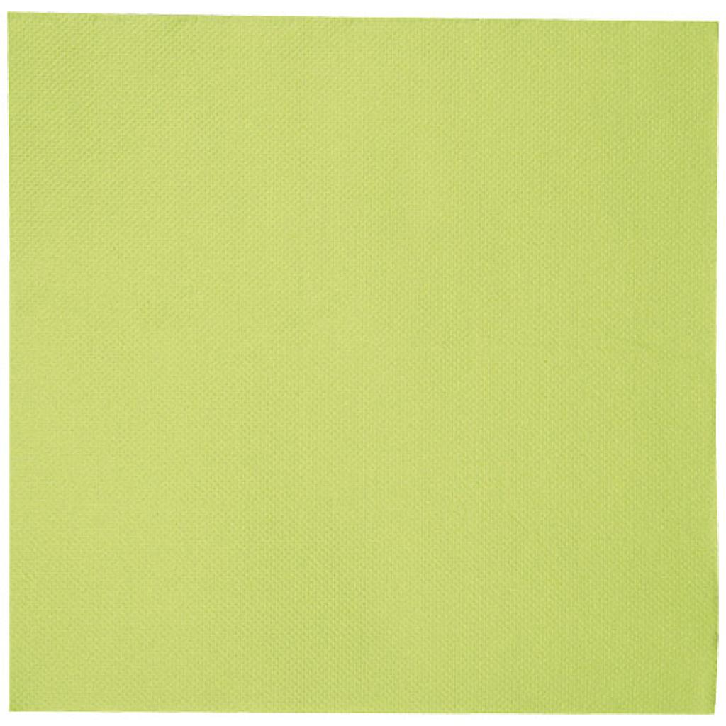 Aniseed green double point 38x38 cm