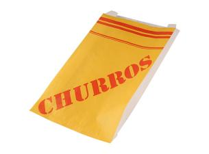 40g Churros bag 18x6x31 cm