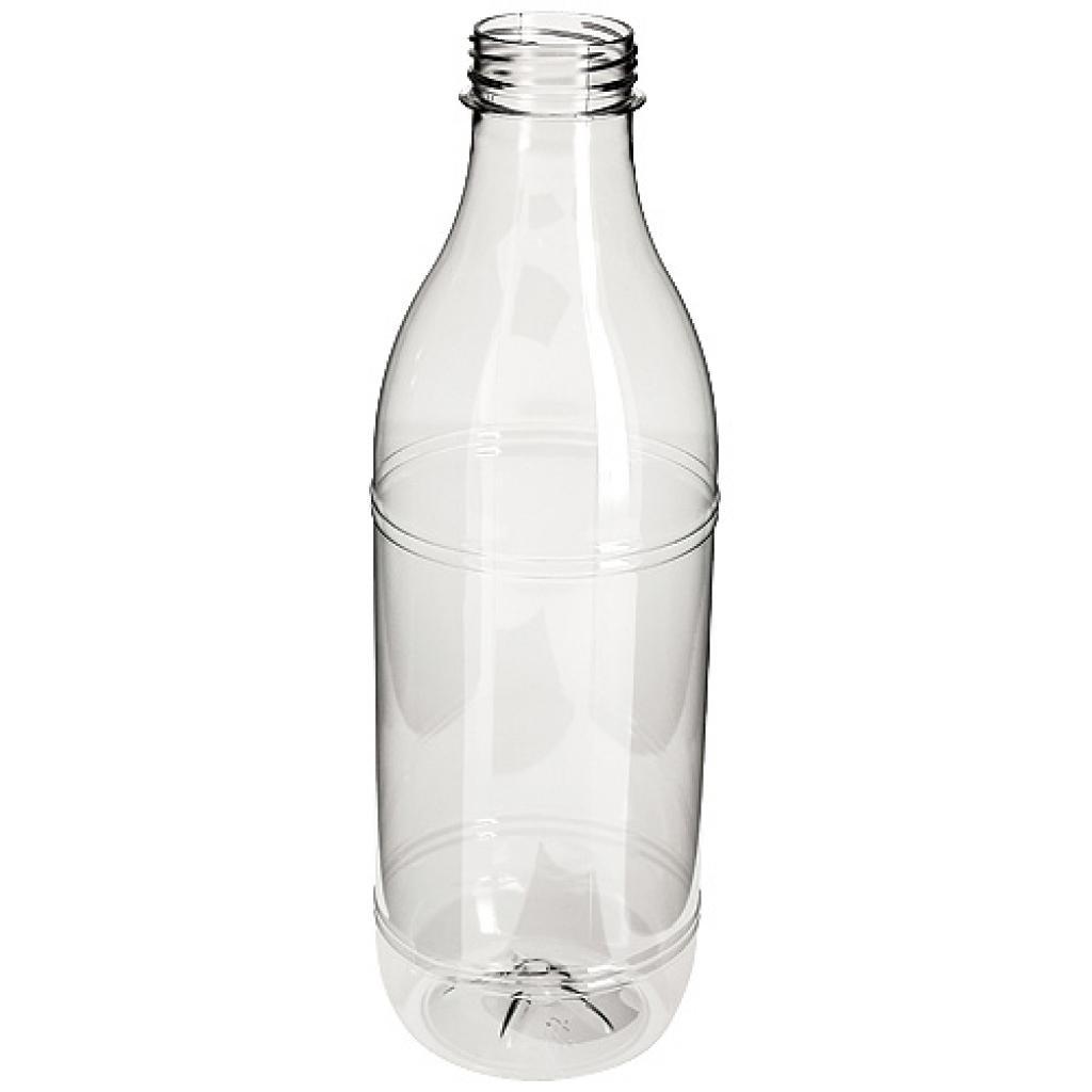 Bouteille plastique PET pour jus 1 litre