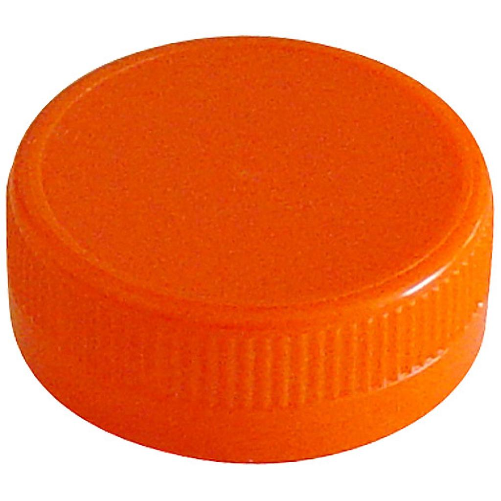 Capsule pour bouteille FRUITA en PP orange
