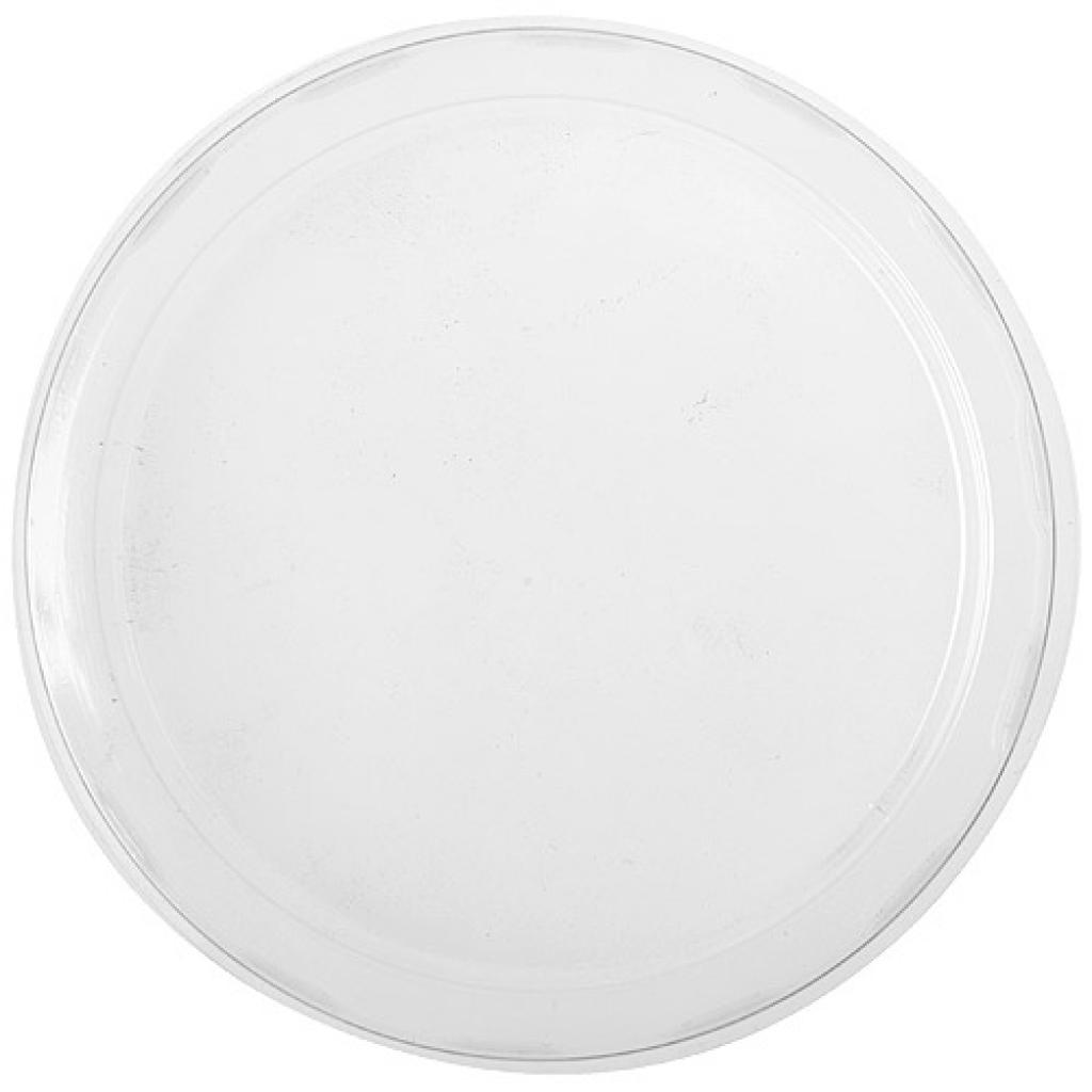 Couvercle plat pour gobelets PP Ø 73 mm