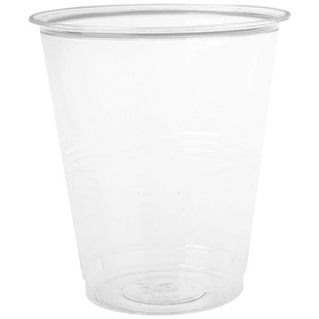Verrine Hollywood PS transparente 10 cl 2