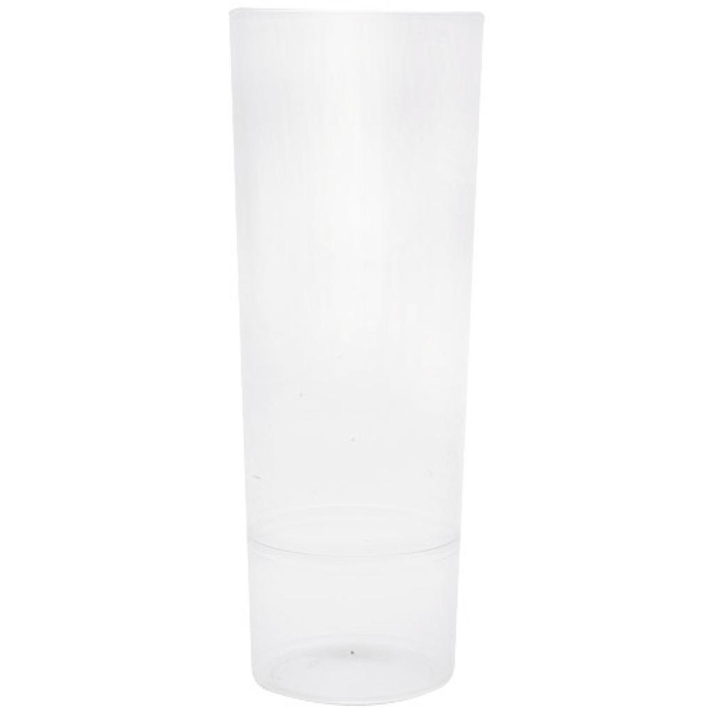 Verre long drink en PS transparent 32 cl 2