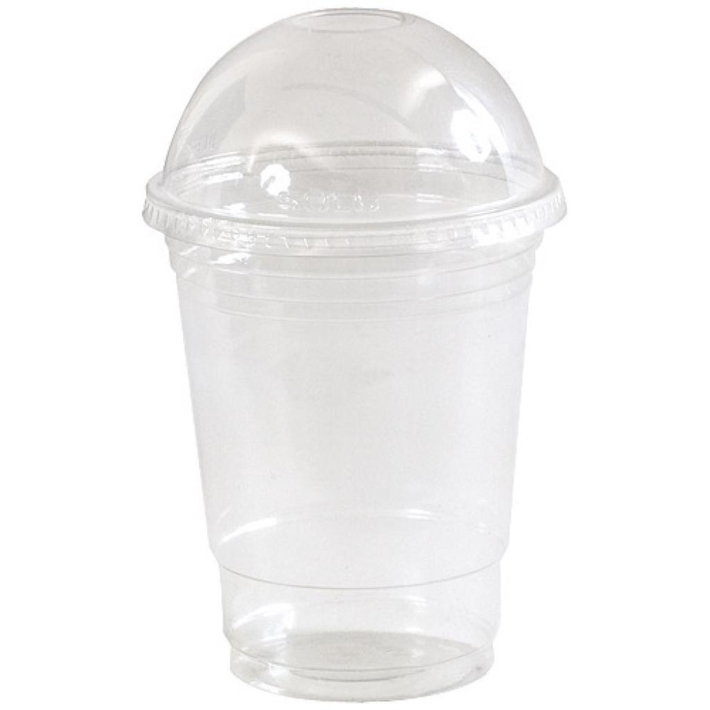 20oz - 59cl transparent PET shaker cup