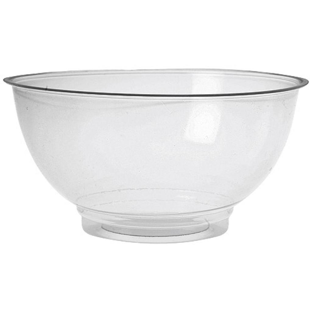 25/30cl APET plastic dessert bowl