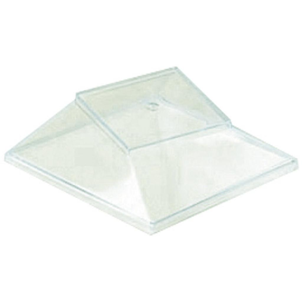 PS lid and base for 12cl Venise verrine
