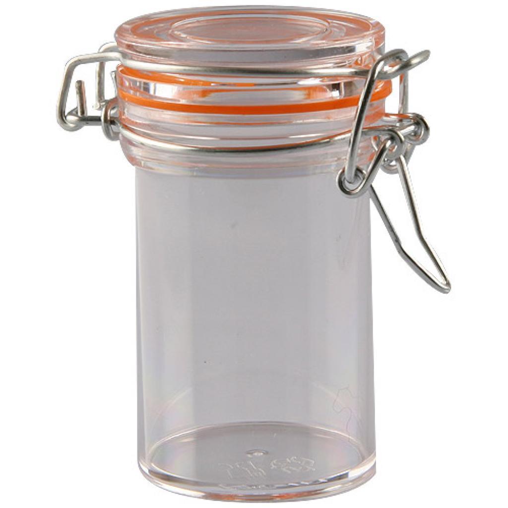 Mini bocal Terroir plastique 8 cl 2