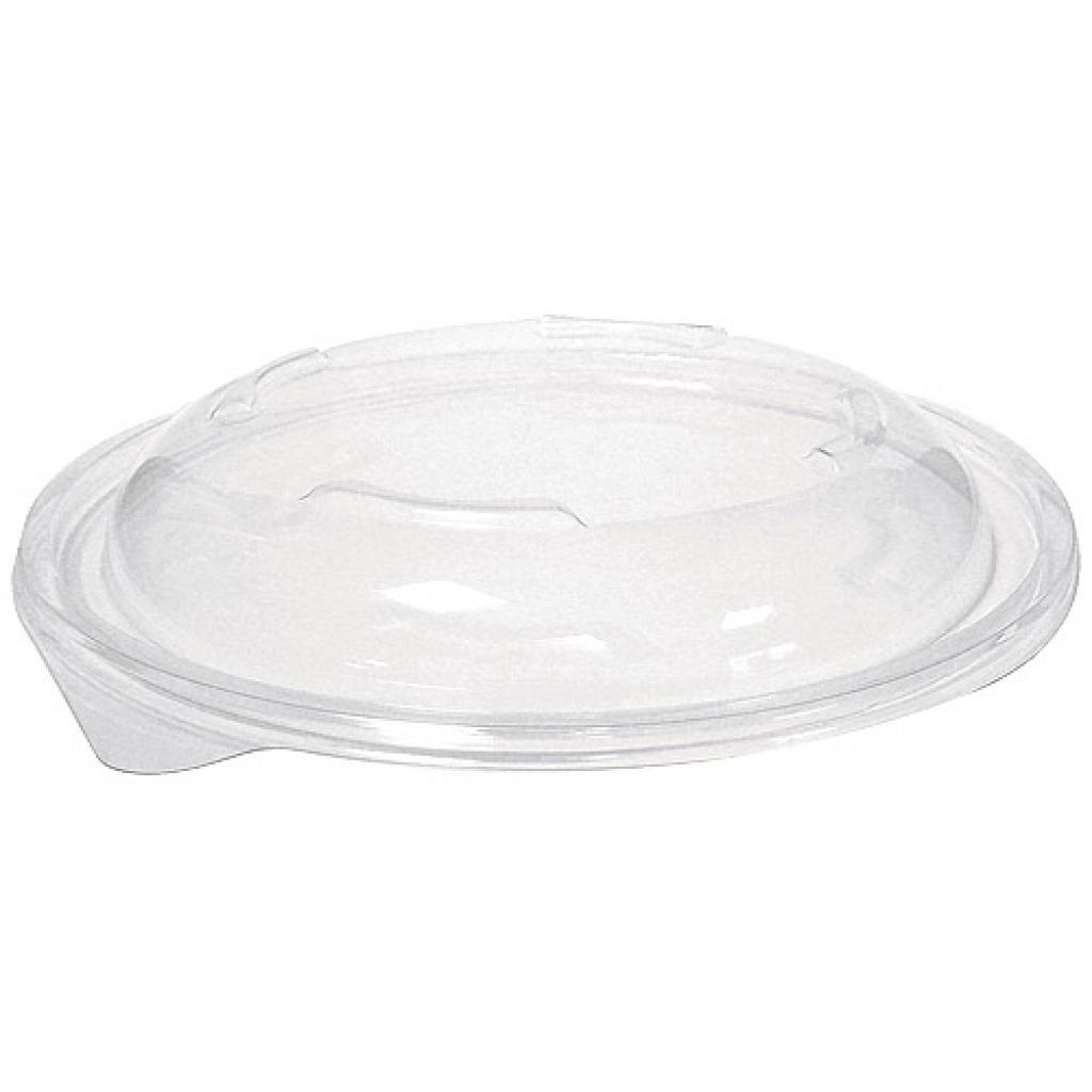 Domed lid for 75/100cl crystal salad bowl