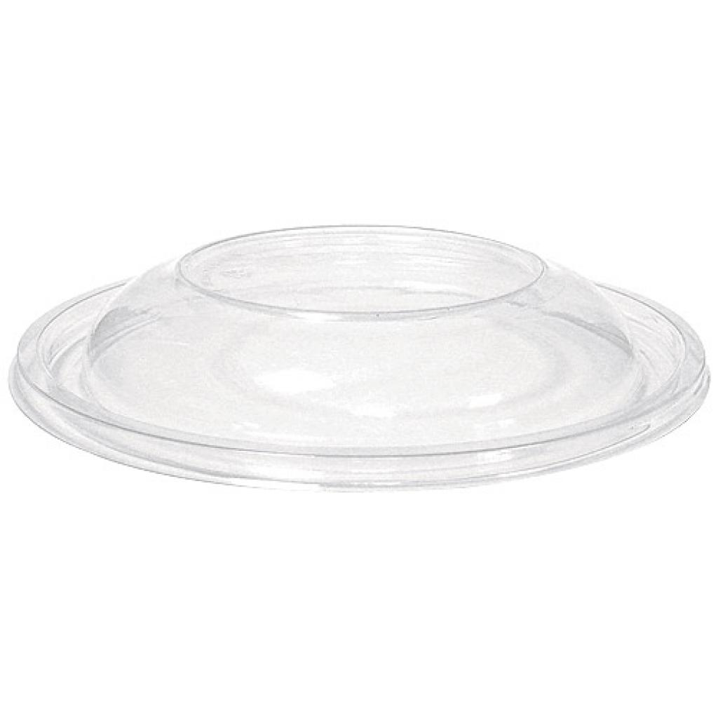 Domed lid for 240cl crystal salad bowl