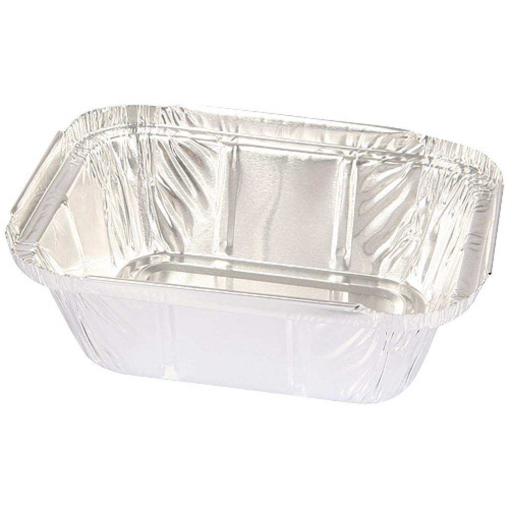 250ml aluminium container