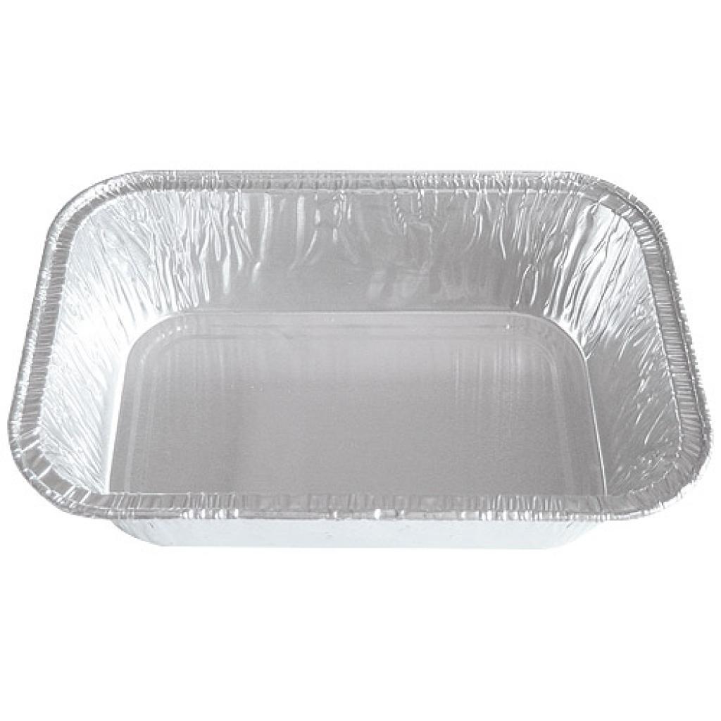 Barquette aluminium GN 1/8