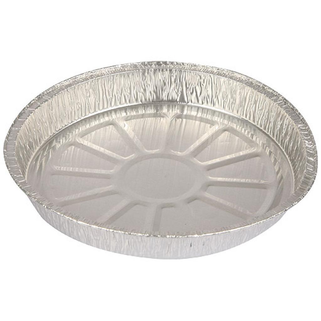 Aluminium pie dish Ø 195cm