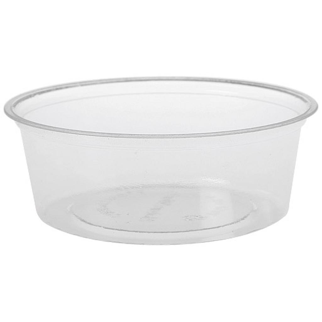 60ml PLA crystal mini-pot 2