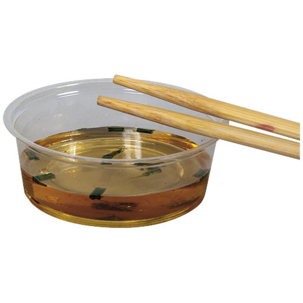 60ml PLA crystal mini-pot
