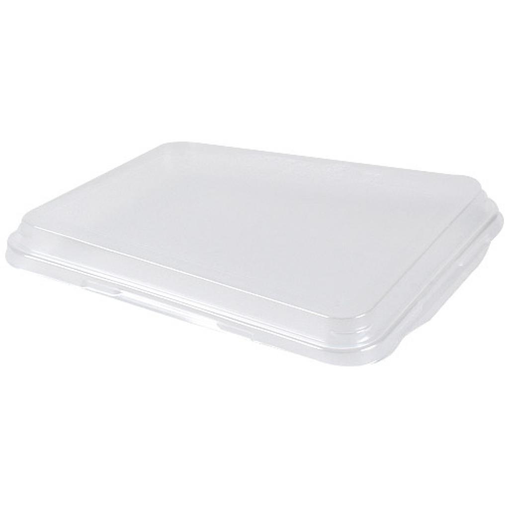 PP lid for PR2CPA dinner tray