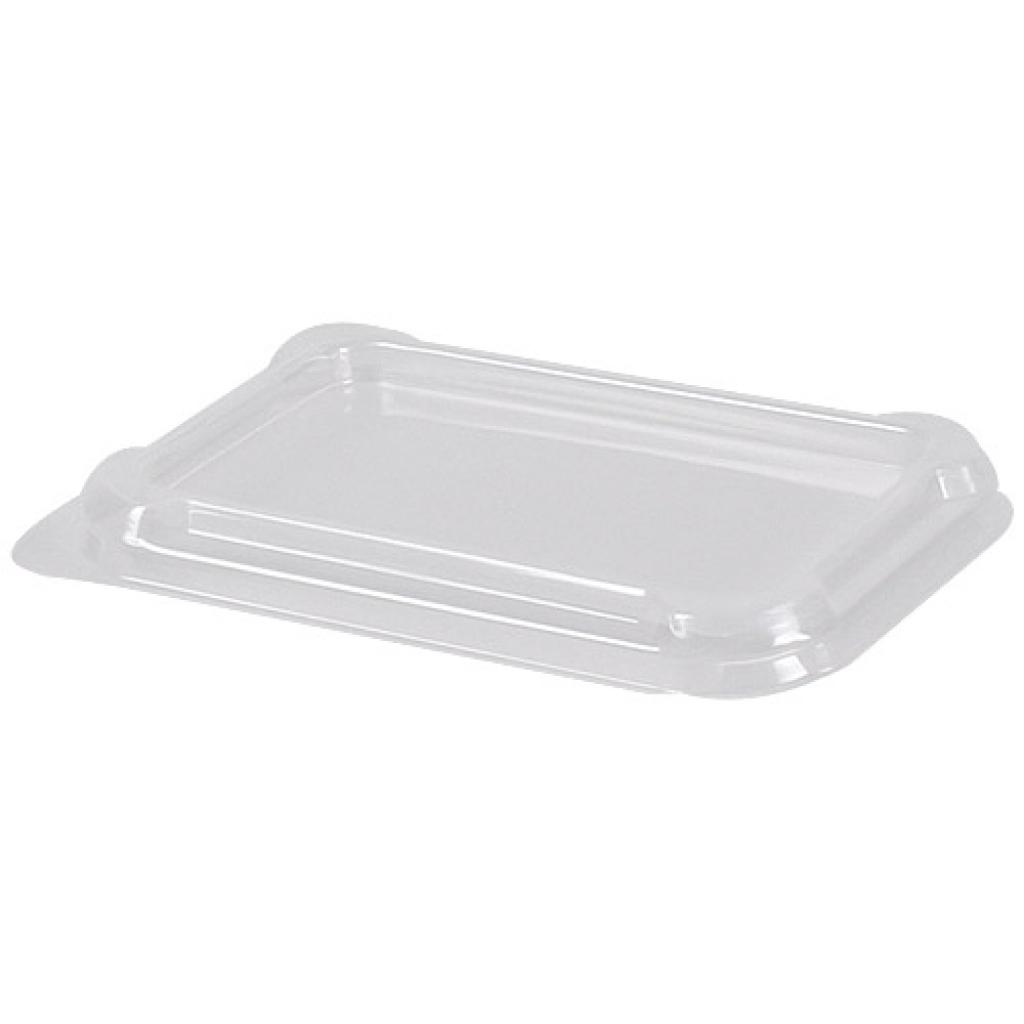 PP lid for large TMF container