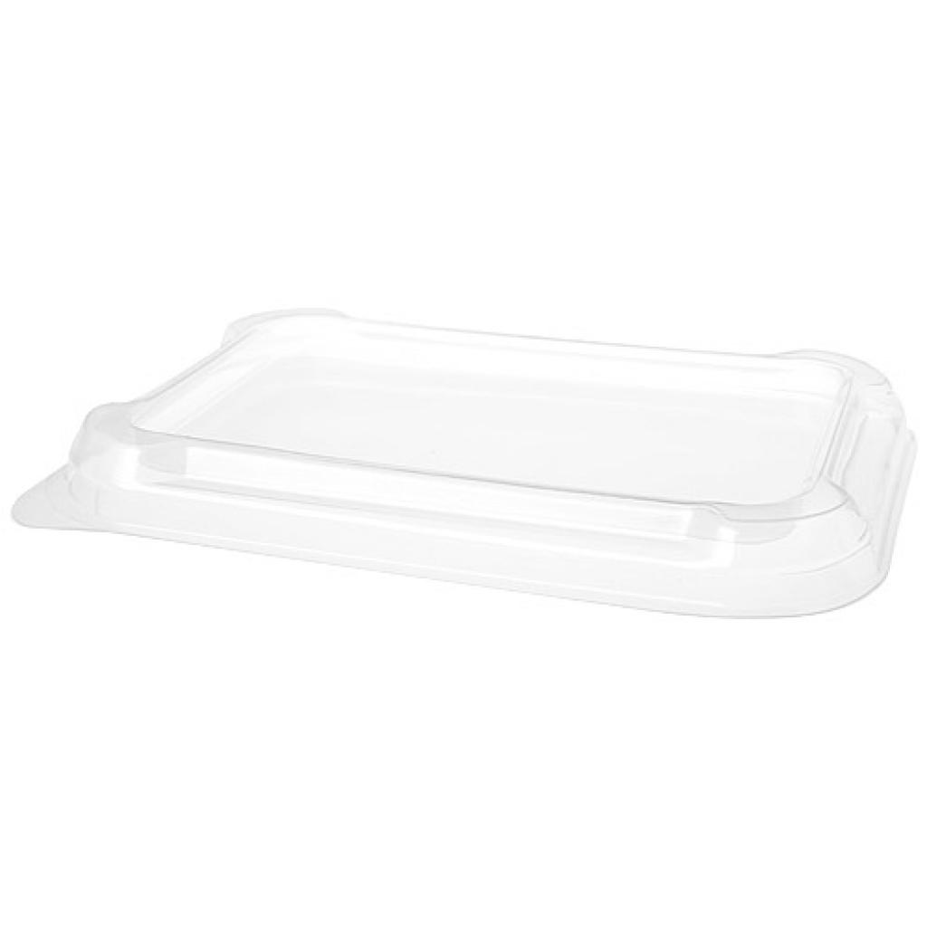 PP lid for small TMF container