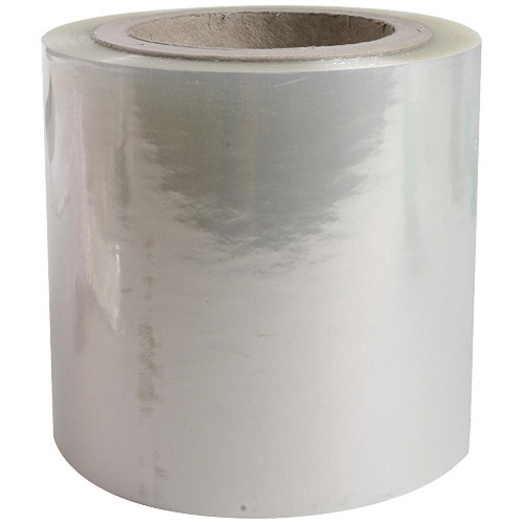 Peelable PET12/PE40 cling film in 0.410 x 500m rolls