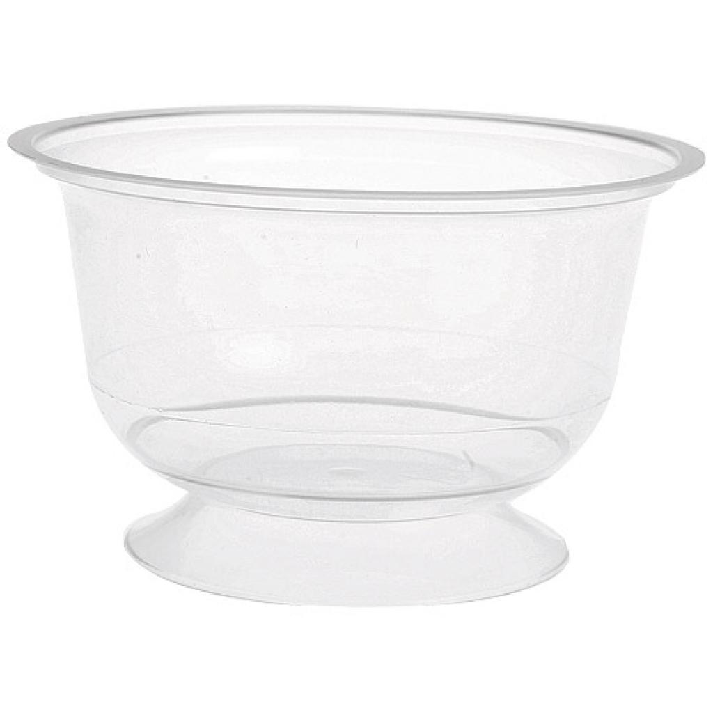 15cl PP plastic ice cream cup 2